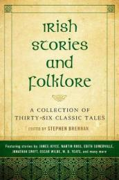 Irish Stories and Folklore