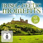 Irish & celtic.. -cd+dvd-