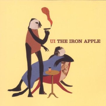 Iron apple