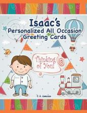 Isaac s Personalized All Occasion Greeting Cards