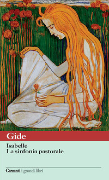 Isabelle-La sinfonia pastorale - André Gide |