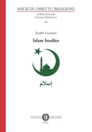 Islam inedito - Zouhir Louassini  