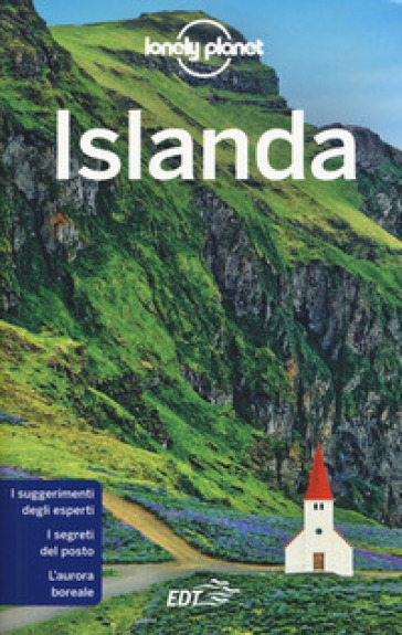 Islanda - Alexis Averbuck pdf epub