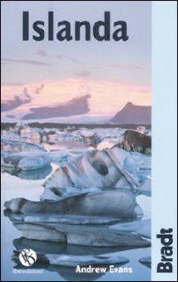 Islanda - Andrew Evans   Rochesterscifianimecon.com
