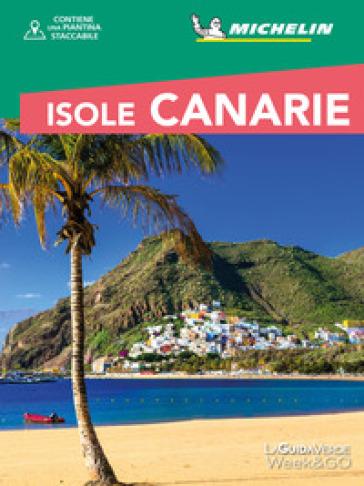 Cartina Delle Canarie.Libro Pdf Isole Canarie Con Cartina