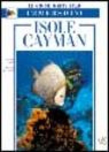 Isole Cayman - William J. Harrigan |