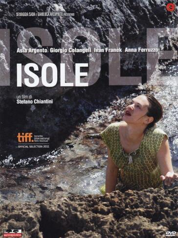 Isole (DVD)