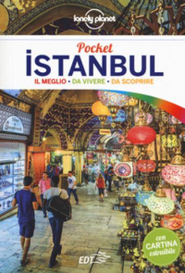 Istanbul. Con carta estraibile - Virginia Maxwell |