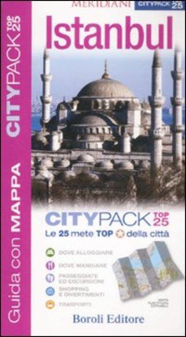 Istanbul. Con cartina - Melanie Rice   Rochesterscifianimecon.com