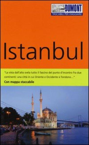 Istanbul. Con mappa - Andrea Gorys | Thecosgala.com