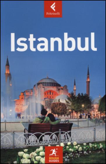 Istanbul - Terry Richardson |