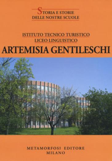 Istituto tecnico turistico Liceo linguistico Artemisia Gentileschi
