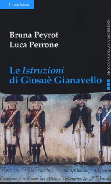 Le «Istruzioni» di Giosuè Gianavello - Bruna Peyrot  