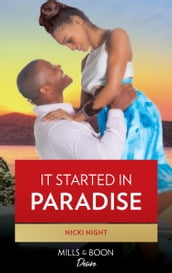 It Started In Paradise (The Chandler Legacy, Book 1)