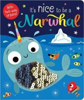 It s Nice to be a Narwhal