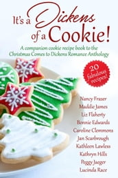 It s a Dickens of a Cookie!