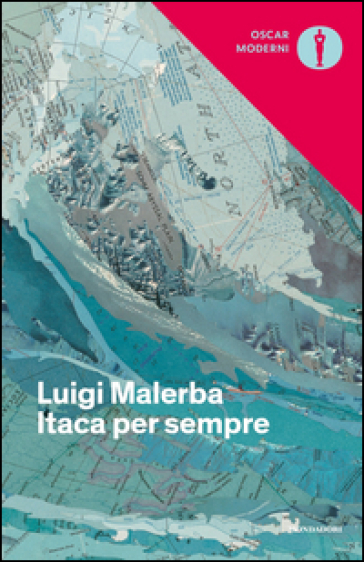 Itaca per sempre - Luigi Malerba | Jonathanterrington.com