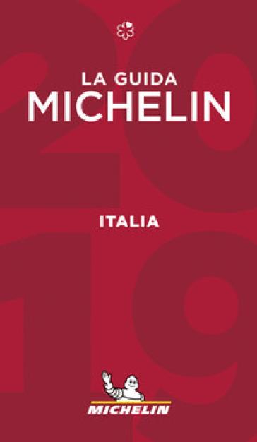 Italia 2019. La guida Michelin