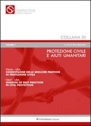 Italia-Usa. Condivizione delle migliori pratiche - S. Rapicetta |