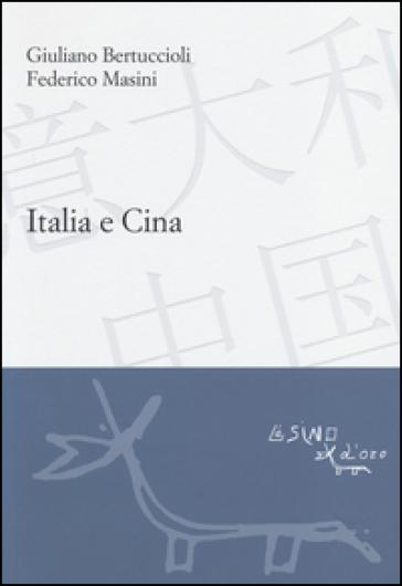 Italia e Cina - Giuliano Bertuccioli  