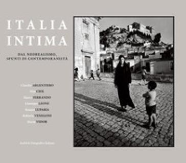 Italia intima -  pdf epub