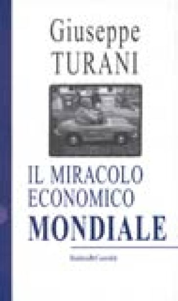 Italia normale (L') - Giuseppe Turani | Thecosgala.com