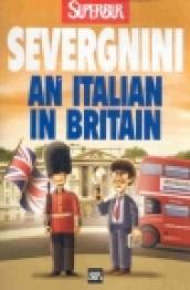 Italian in Britain (An). Ediz. inglese