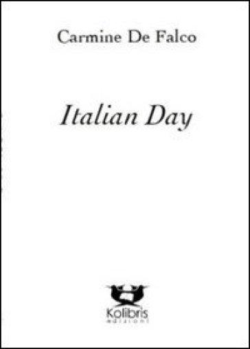 Italian day - Carmine De Falco | Kritjur.org