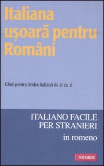 Italiano facile per romeni - Doina Condrea-Derer   Jonathanterrington.com