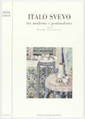 Italo Svevo tra moderno e postmoderno