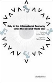 Italy in the international economy since the second world war