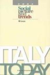 Italy today 2003. Social picture and trends