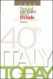 Italy today 2006. Social picture and trends