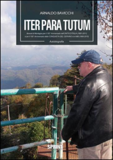 Iter para tutum - Arnaldo Bavicchi pdf epub