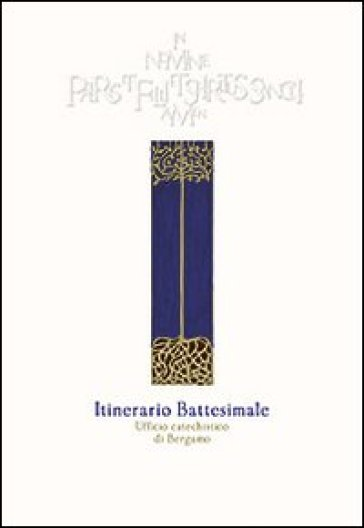 Itinerario battesimale