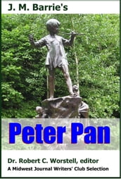 J.M. Barrie s Peter Pan