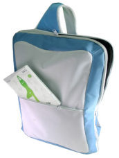 JOYTECH WII Fit - Travel Bag