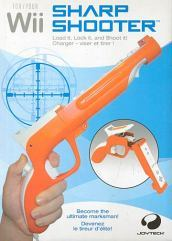 JOYTECH WII - Sharp Shooter