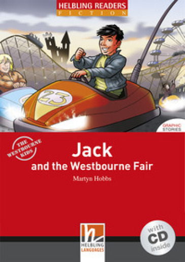 Jack and the Westbourne Fair. Con CD Audio