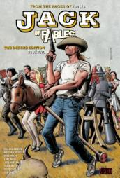 Jack of Fables Book Two
