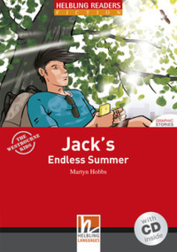 Jack's endless summer. Con CD Audio