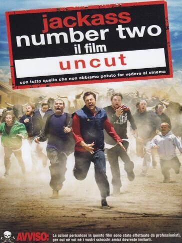 Jackass Number Two - Il Film (Uncut)
