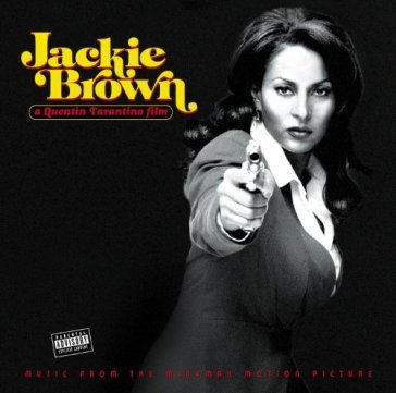 Jackie brown (music from the m