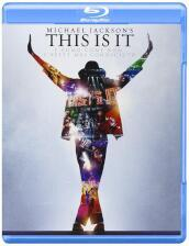 Jackson Michael - This is it (Blu-Ray)