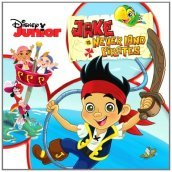 Jake and the never land pirates (ost)
