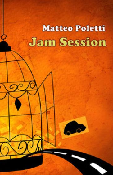 Jam session - Matteo Poletti | Jonathanterrington.com