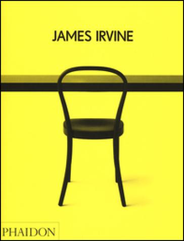 James Irvine. Ediz. inglese - I. Forster | Rochesterscifianimecon.com