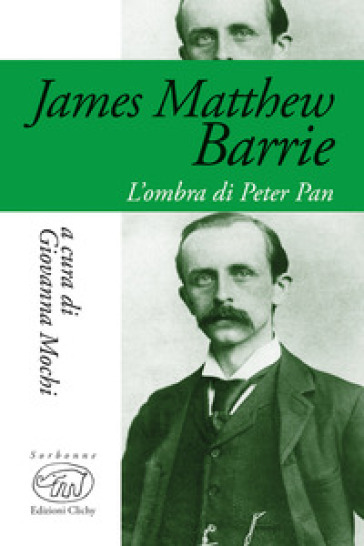 James Matthew Barrie. L'ombra di Peter Pan - G. Mochi | Thecosgala.com