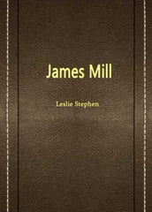 James Mill