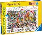 James Rizzi: Times Square